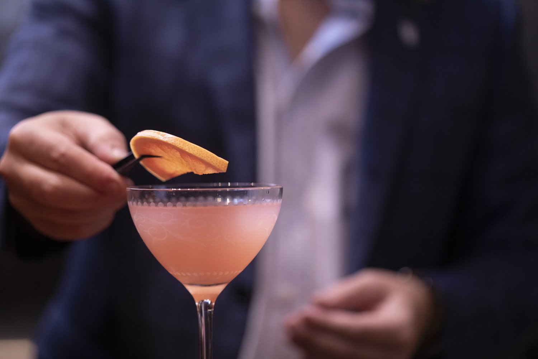 KR Steakbar cocktails